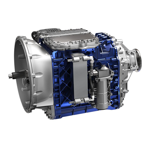 Volvo Trucks I-Shift-306-2 transmission