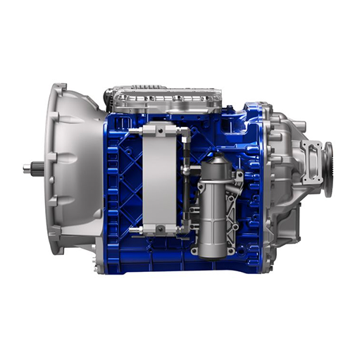 Volvo Trucks I-Shift transmission side view-306-3