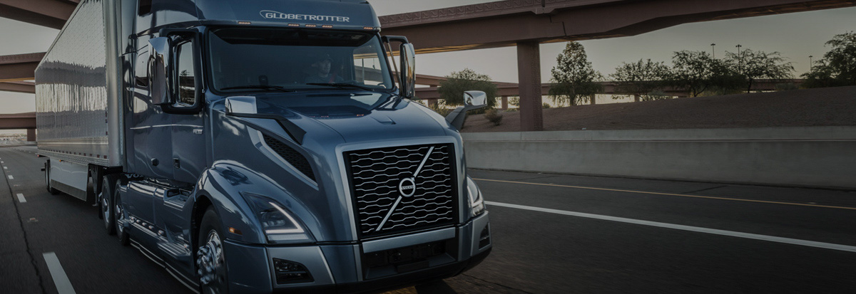 Active Driver Assist Now Standard for All Volvo Semi Trucks
