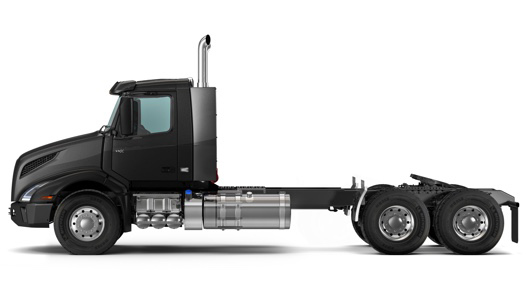 VNX 300 daycab heavy haul weight and specifications