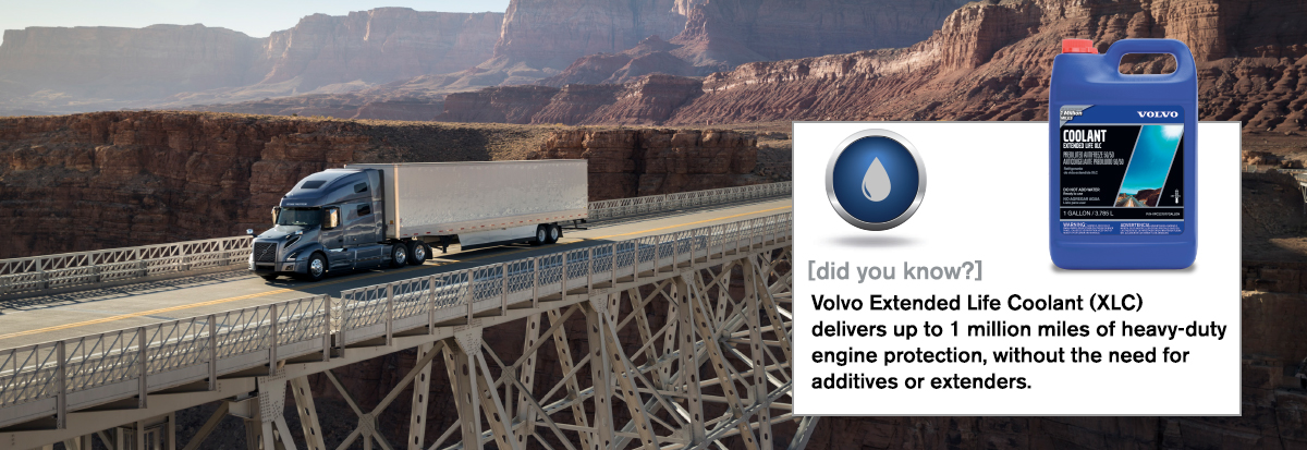 Get 1 Million Miles of Protection with Volvo XLC | Volvo