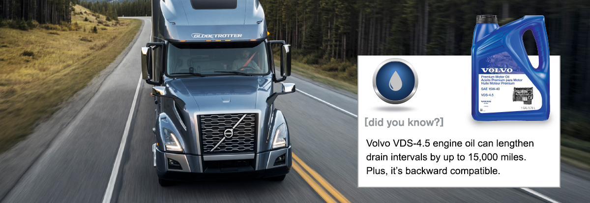 Four Reasons Why You Should Switch to Volvo VDS-4 5 Engine