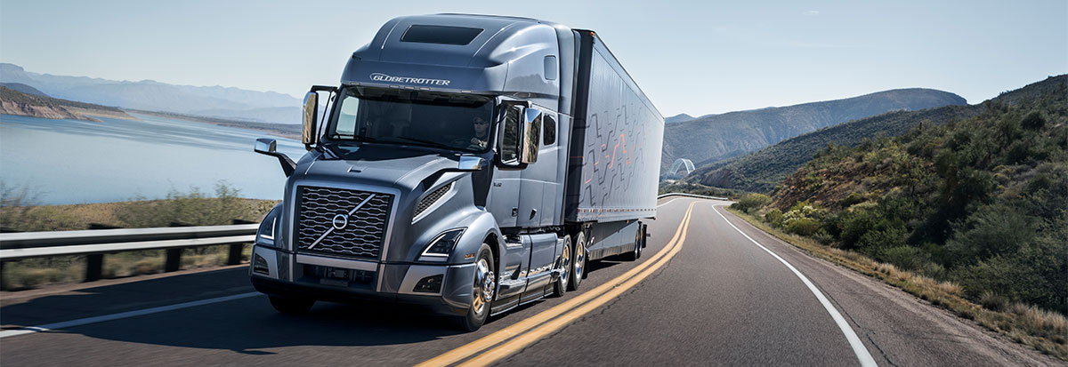 New Vnl Volvo Trucks Usa