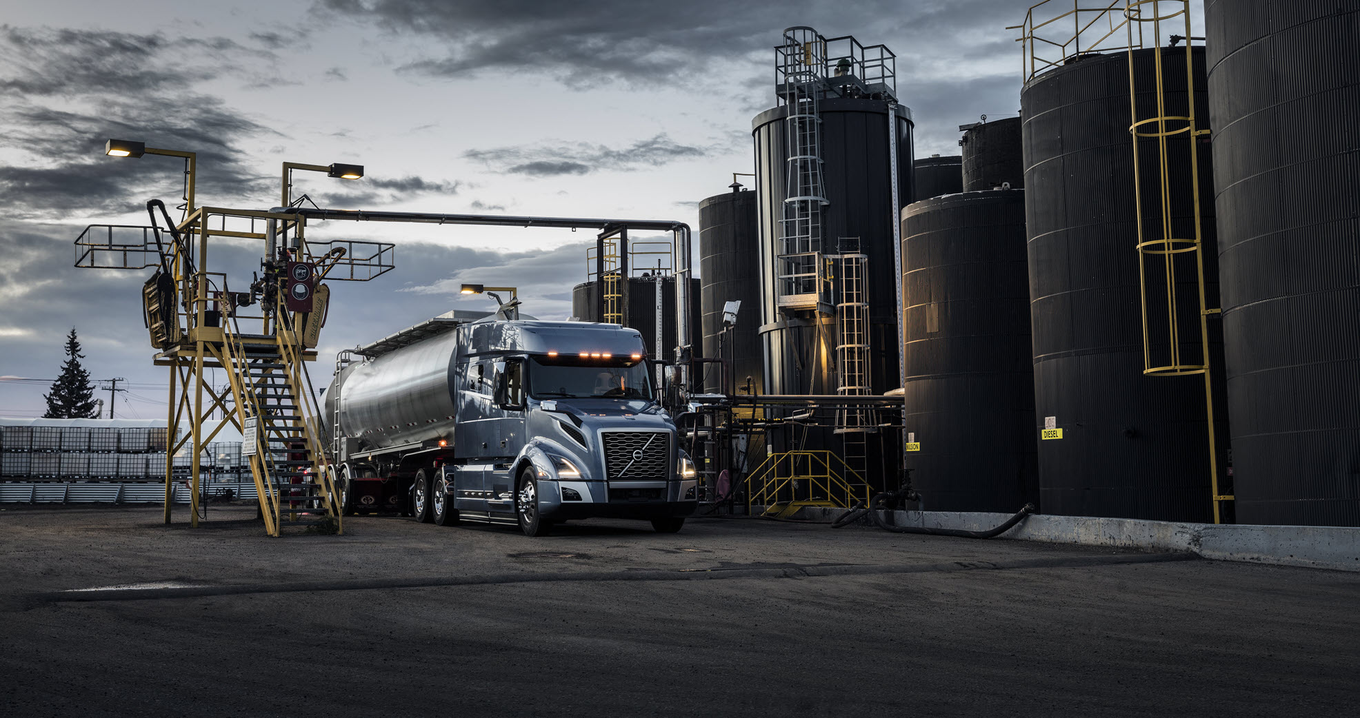 Volvo Trucks USA