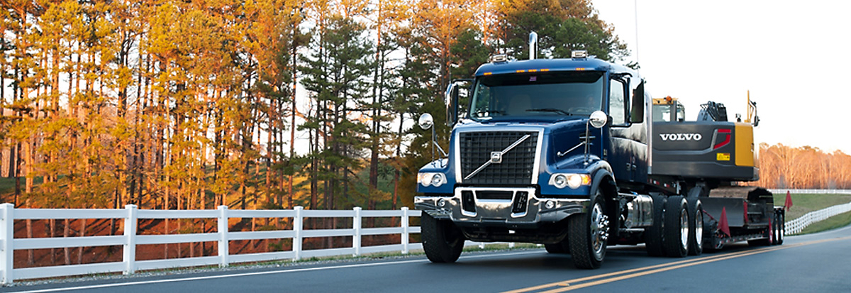 Parts Of Transmission >> Parts and Service | Volvo Trucks USA
