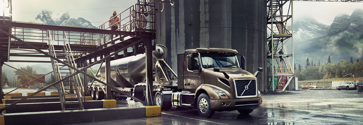 Buy a Volvo Truck | Volvo Trucks USA