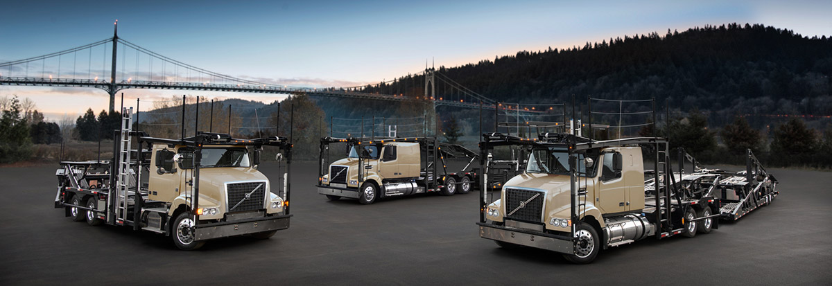 Volvo Trucks For Sale In New England