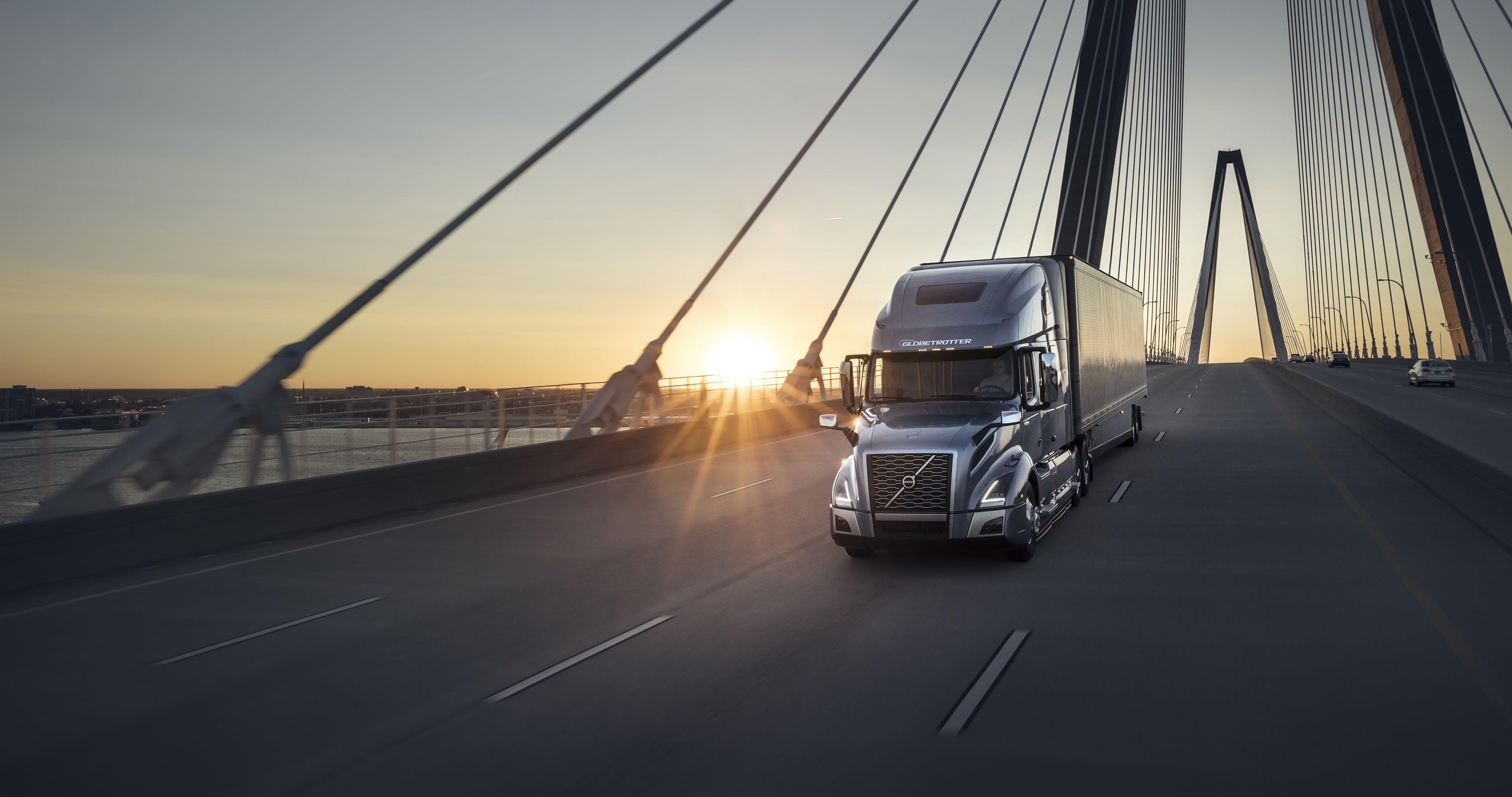 New VNL | Volvo Trucks USA