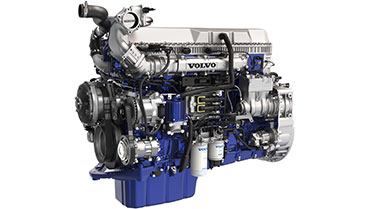 Volvo Truck Powertrain Trucks Usa. Volvo D13. Volvo. Volvo D12 Engine Fuel Diagram At Scoala.co