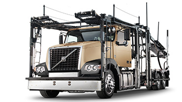 Volvo Trucks USA Volvo Trucks