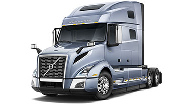New Volvo Trucks Volvo Trucks USA