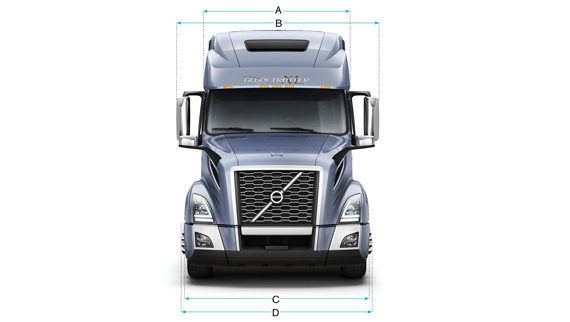 volvo vnl specifications volvo trucks usa rh volvotrucks us