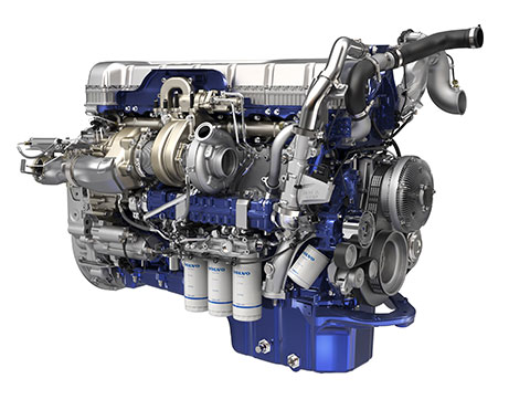 improved volvo truck powertrain volvo trucks usa volvo trucks today introduced several new integrated powertrain solutions offering increased fuel efficiency productivity reliability packaging