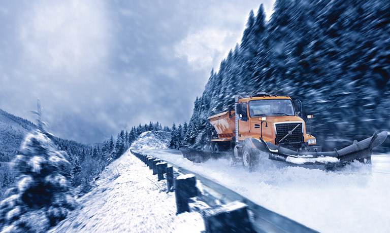 Volvo Trucks Awarded NJPA Contract for Truck Chassis