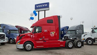 volvo trucks 100000th truck equipped with i shift volvo trucks usa rh volvotrucks us 2011 volvo vnl670 owners manual 2011 volvo vnl670 owners manual