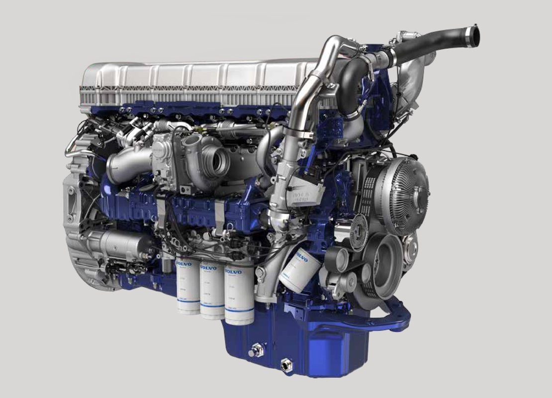 advantages trucks volvo effective carsautodrive of capability engine