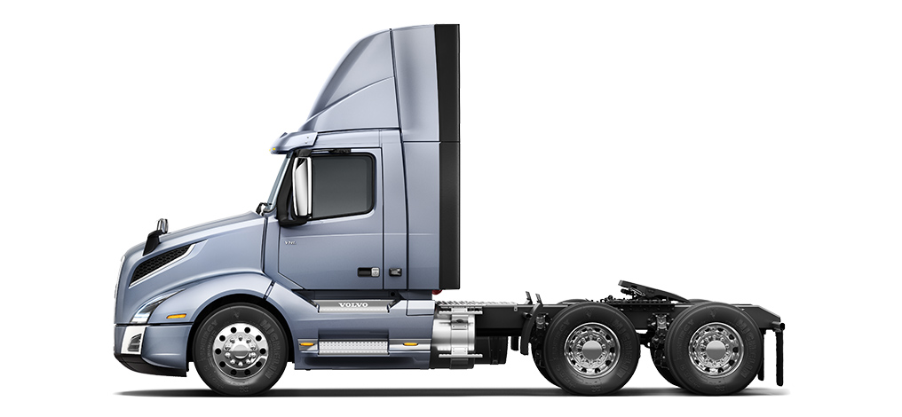 VNL Long Haul Trucks | Sleeper Semi Trucks | Volvo Trucks USA