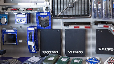 Volvo Truck Parts >> Volvo Truck Parts Volvo Trucks Usa