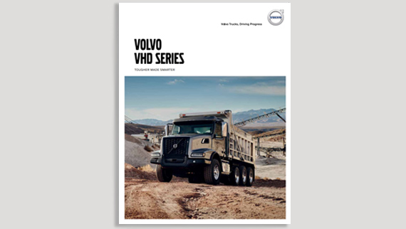 VHD Brochure Download