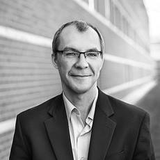 Magnus Gustafson | Director of Service Contracts and Workshop Solutions