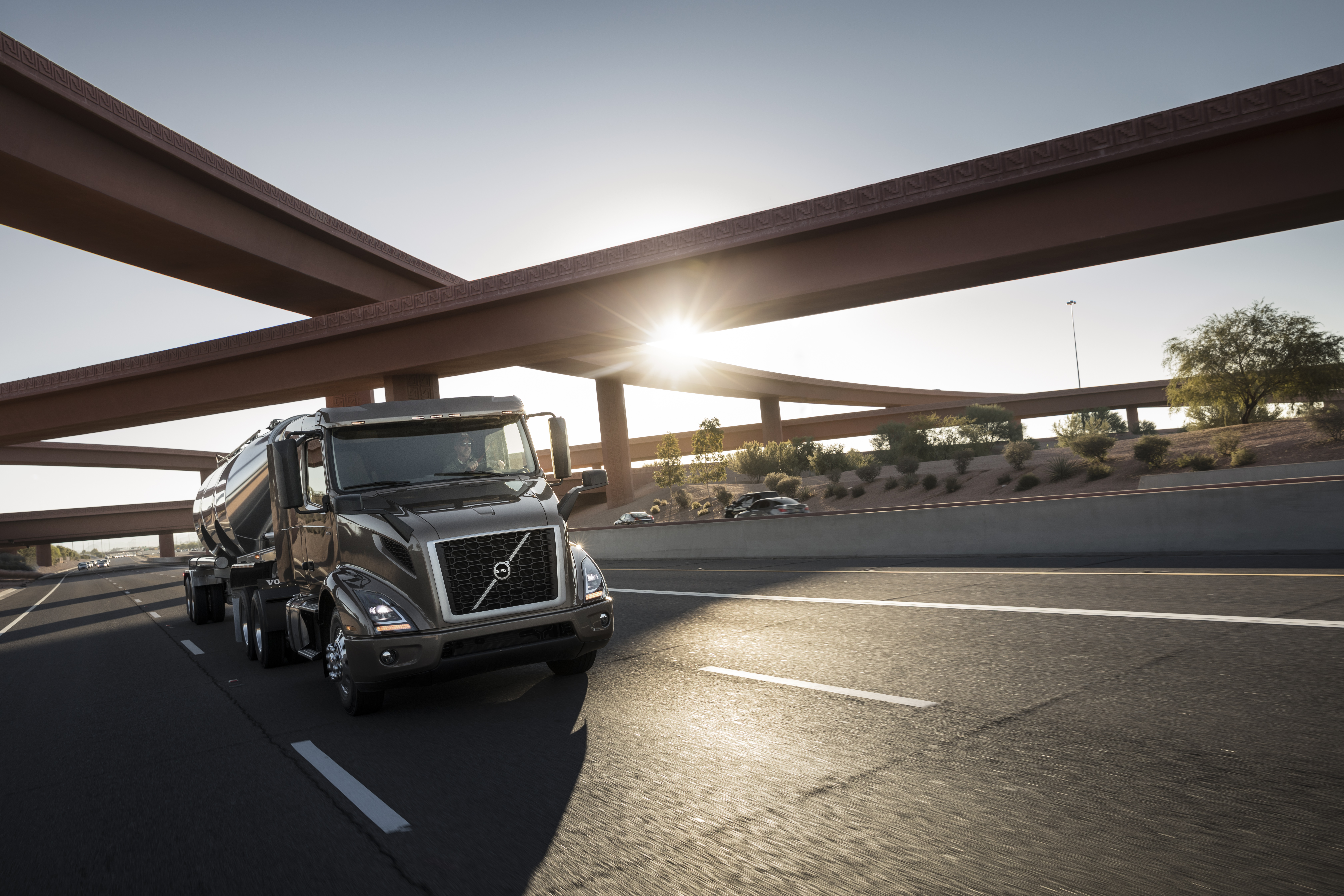 Driver Productivity | Why Volvo