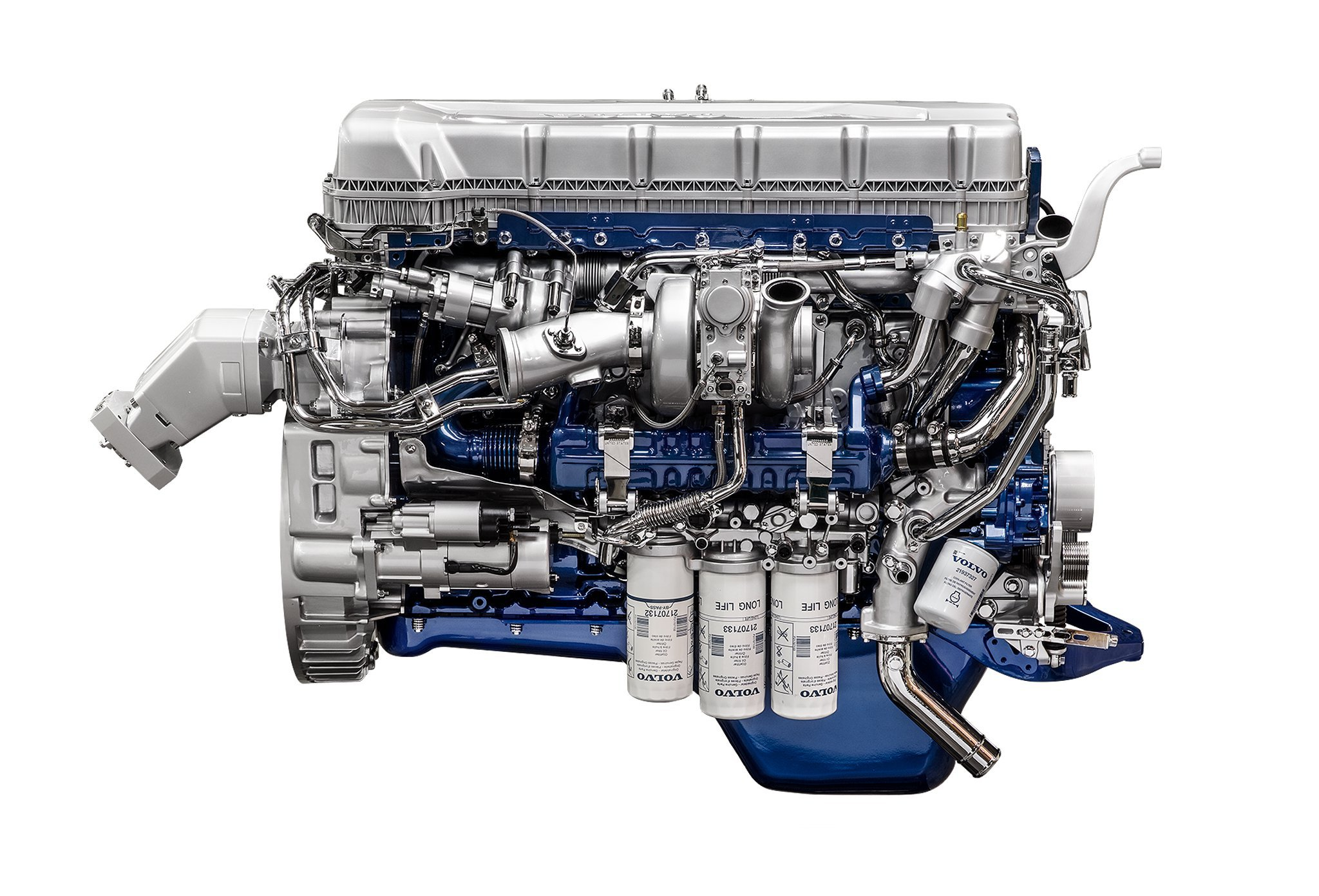 D11 Engine | The flyweight that performs like a heavyweight