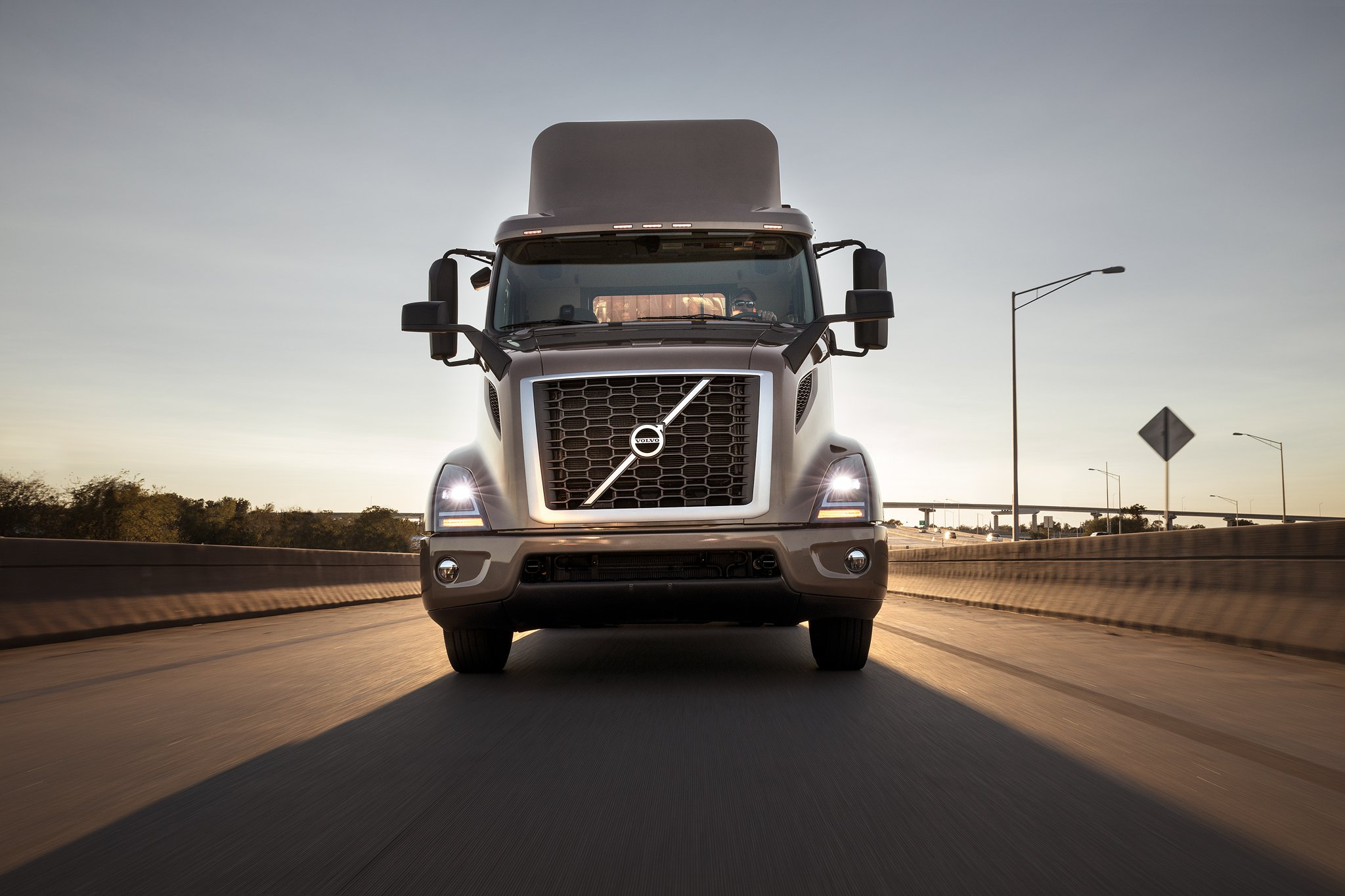 This truck will reestablish Volvo's leadership in the market